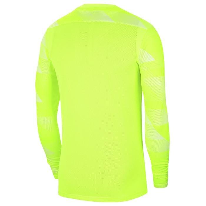 Dry Park Erkek Yeşil Futbol Uzun Kollu Tişört CJ6066-702 1180113