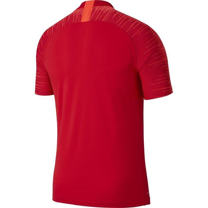 Vprknit II Jsy Erkek Kırmızı Futbol Forma AQ2672-657 1059448