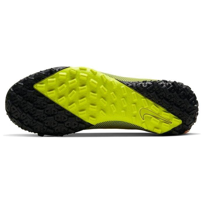 Mercurial Vapor 13 Academy Çocuk Yeşil Halı Saha Futbol Ayakkabısı CJ1178-703 1136390