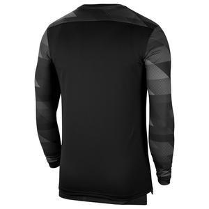 Dry Park IV Erkek Siyah Futbol Kaleci Forması CJ6066-010