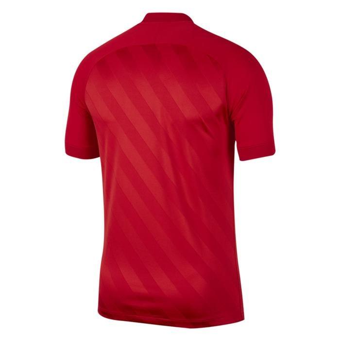 Dry Chalng III Jsy Erkek Kırmızı Futbol Forma BV6703-657 1179198