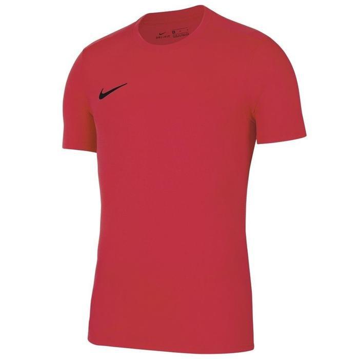 Dry Park VII Jsy Erkek Kırmızı Futbol Forma BV6708-635 1179244