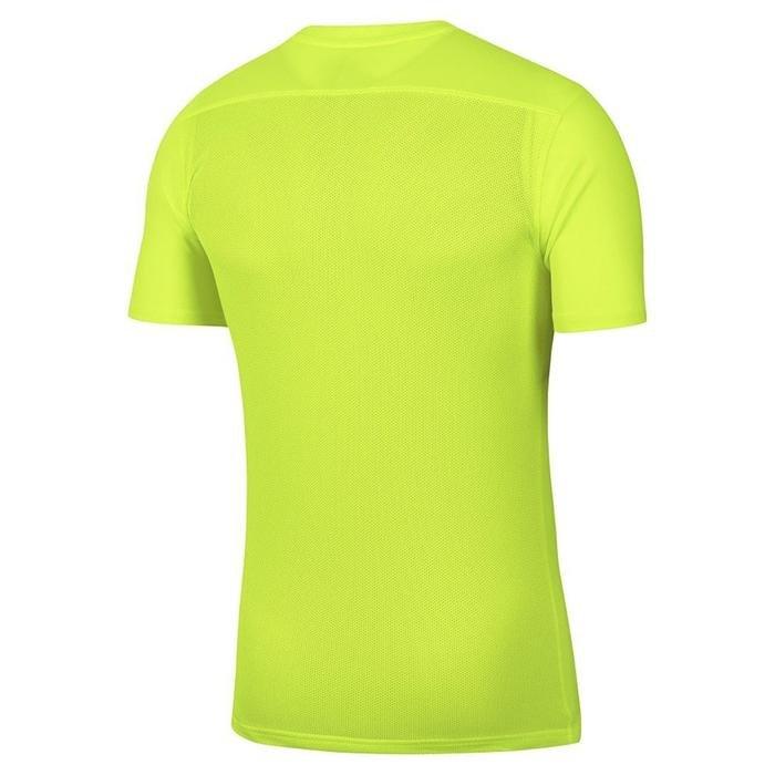 Dry Park VII Jsy Erkek Yeşil Futbol Forma BV6708-702 1179257