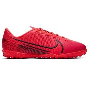 Jr Vapor 13 Academy Çocuk Kırmızı Halı Saha Futbol Ayakkabısı AT8145-606
