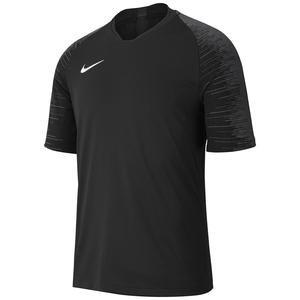 Dry Strke Jsy Erkek Siyah Futbol Forma AJ1018-010