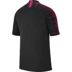 Dry Strke Jsy Erkek Siyah Futbol Forma AJ1018-011