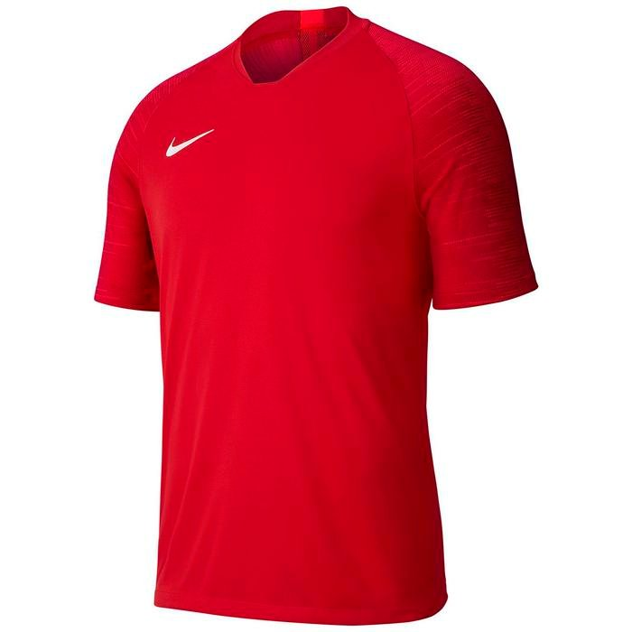 Dry Strke Jsy Erkek Kırmızı Futbol Forma AJ1018-657 1057520