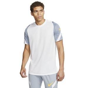 Dry Strke Top Ng Erkek Beyaz Futbol Tişört CD0570-100