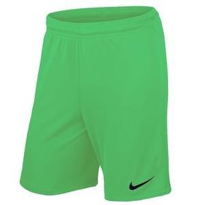 League Knit Erkek Yeşil Futbol Şort 725881-398