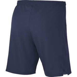 Dry Lsr iv Erkek Mavi Futbol Şort Aj1245-410