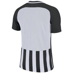 Strp Dvsn III Jsy Erkek Siyah Futbol Forma 894081-010