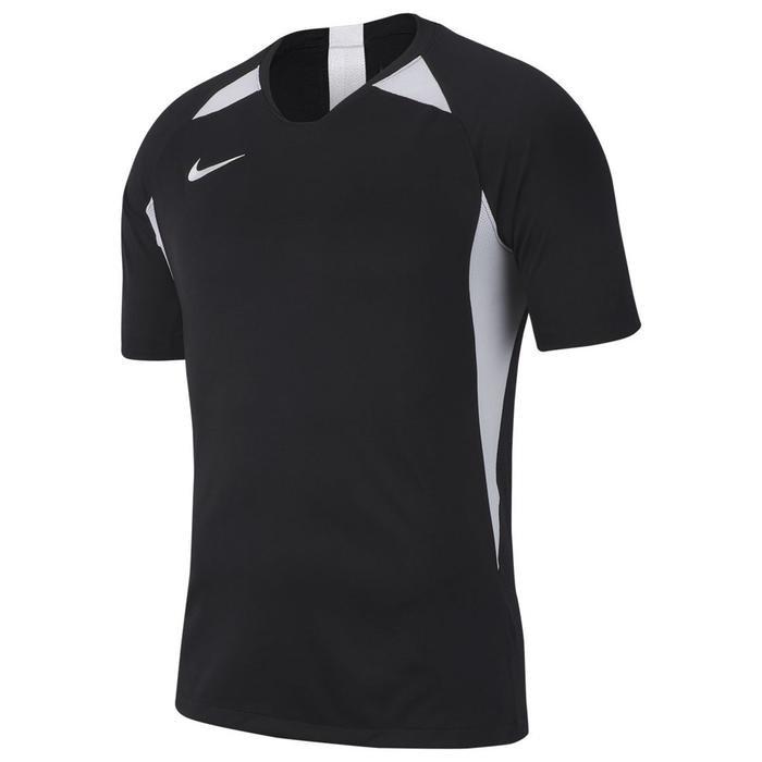 Dry Legend Jsy Erkek Siyah Futbol Forma Aj0998-010 1057400