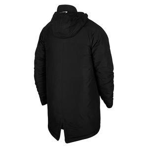 Dry Acdmy18 Erkek Siyah Kapüşonlu Outdoor Mont 893798-010