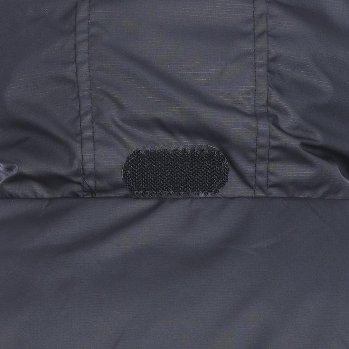 Rpl Academy 18 Erkek Siyah Kapüşonlu Ceket 893796-010 1005501