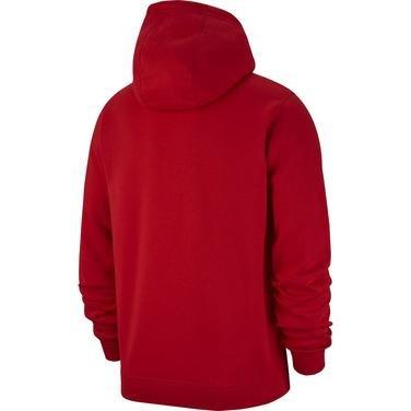 Tm Club19 Erkek Kırmızı Futbol SweaTişört AJ1313-657 1057699