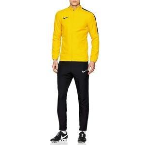 Dry Academy18 Erkek Sarı Futbol Eşofman-Takımı 893709-719