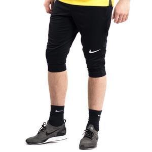Dry Acdmy18 Erkek Siyah Futbol Eşofman Altı 893793-010