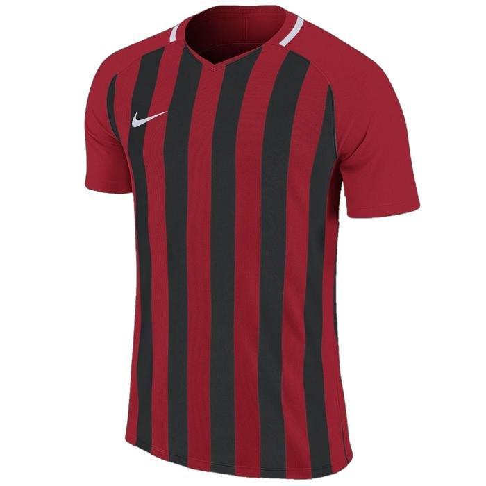 Strp Dvsn III Jsy Erkek Kırmızı Futbol Forma 894081-657 1005271
