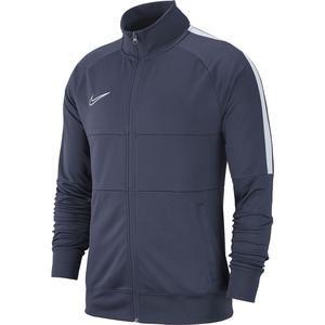Dry Academy19 Erkek Mavi Futbol Ceket AJ9180-060