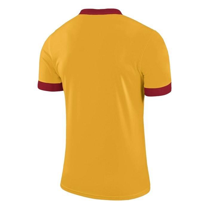 Dry Prk Drby II Jsy Erkek Sarı Futbol Forma 894312-739 1025560