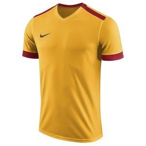 Dry Prk Drby II Jsy Erkek Sarı Futbol Forma 894312-739