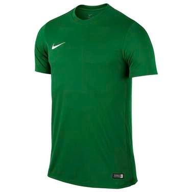 Park Vi Jsy Erkek Yeşil Futbol Forma 725891-302 844560