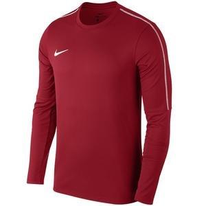 Dry Park Erkek Kırmızı Futbol Uzun Kollu Tişört AA2088-657