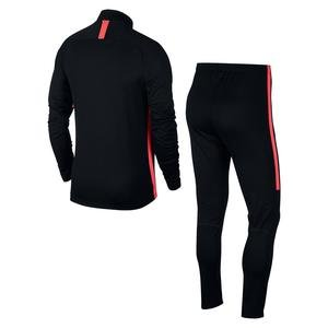 Dry-Fit Academy Track Suit Erkek Siyah Futbol Eşofman Takımı AO0053-013