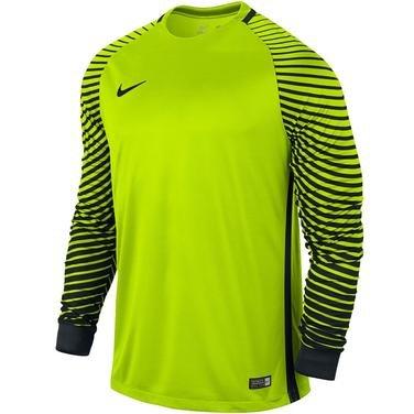Gardien Jsy Erkek Yeşil Futbol Kaleci Forması 725882-702 861430