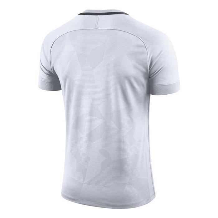 Dry Chalng ii Jsy Erkek Beyaz Futbol Forma 893964-100 1005228
