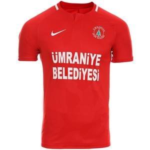 Ümraniyespor Jsy Erkek Kırmızı Futbol Forma 893964-657-UMR