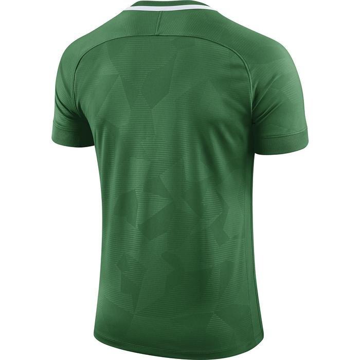 Dry Chalng ii Jsy Erkek Yeşil Futbol Forma 893964-341 1005231