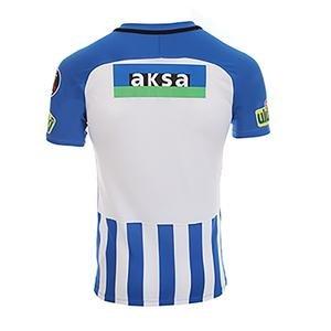 Kasımpaşa Spor Erkek Mavi Futbol Forma 894081-464-KAS