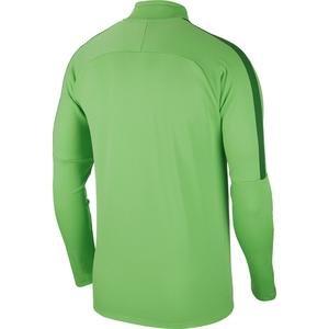 Dry Acdmy Erkek Yeşil Futbol Uzun Kollu Tişört 893624-361