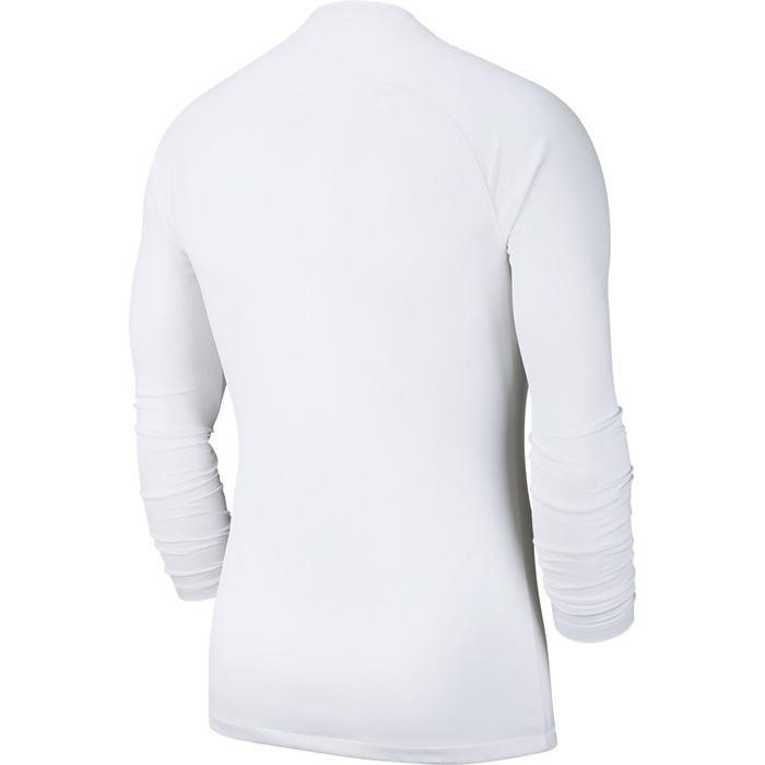 Dry Park Erkek Beyaz Futbol Uzun Kollu Tişört AV2609-100 1061980