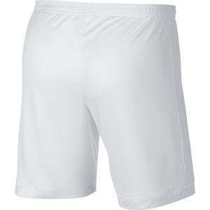 Dry Academy Erkek Beyaz Futbol Şort AJ9994-101