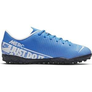 Jr Vapor 13 Academy Tf Çocuk Mavi Halı Saha Futbol Ayakkabısı AT8145-414