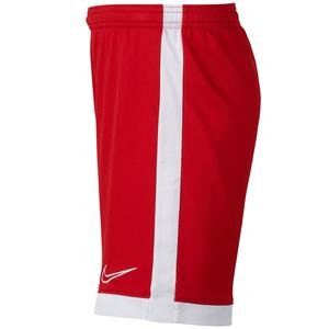 Dri-Fit Academy Çocuk Kırmızı Futbol Şort AO0771-657