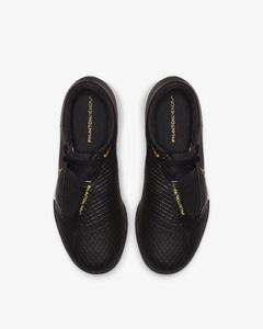 Jr Phantom Venom Academy Tf Çocuk Siyah Halı Saha Futbol Ayakkabısı AO0377-077