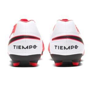 Jr.Tiempo Legend 8 Club Çocuk Kırmızı Krampon AT5881-606