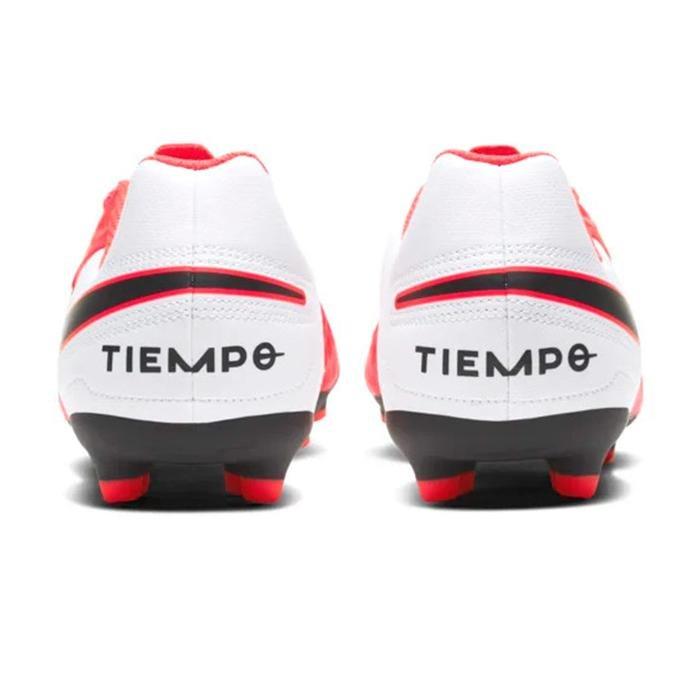 Jr.Tiempo Legend 8 Club Çocuk Kırmızı Krampon AT5881-606 1133919