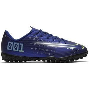 Jr Vapor 13 Academy Mds Tf Çocuk Lacivert Halı Saha Futbol Ayakkabısı CJ1178-401
