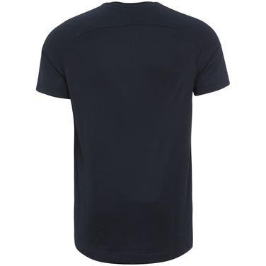 Dry Sqd Top Erkek Siyah Futbol Tişört 831567-010 921224