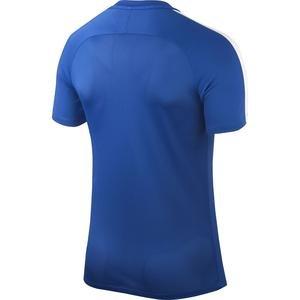 Dry Sqd Top Erkek Mavi Futbol Tişört 831567-463