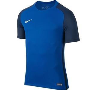Dry Revolution Erkek Mavi Futbol Tişört 833017-455