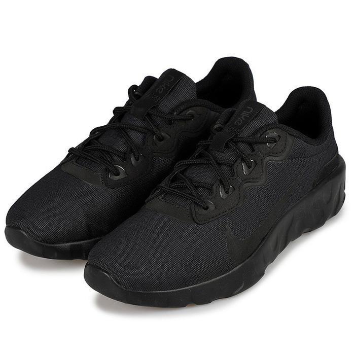 Explore Strada Kadın Siyah Günlük Ayakkabı CD7091-001 1103158