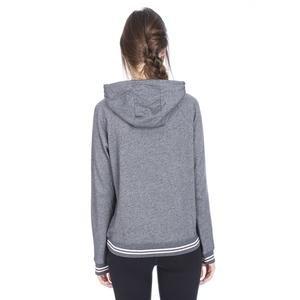 Vrsty Kadın Gri Günlük Stil Sweatshirt BV3973-071