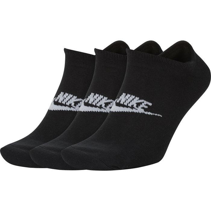 Unisex Siyah Spor Çorabı SK0111-010 1155859