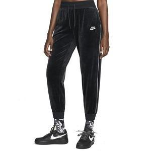 Sportswear Heritage Kadın Siyah Eşofman Altı BV5035-010