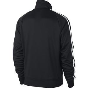 Sportswear Erkek Siyah Ceket Ar2244-010